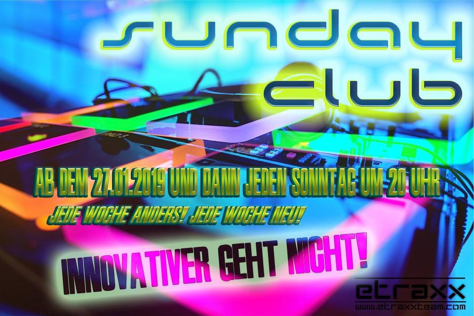 sunday-club